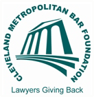 cleveland metropolitan bar foundation lawyers giving back