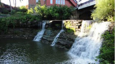 Chagrin Falls Office